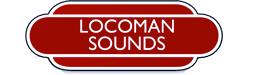 DCC Sound Decoders Logo