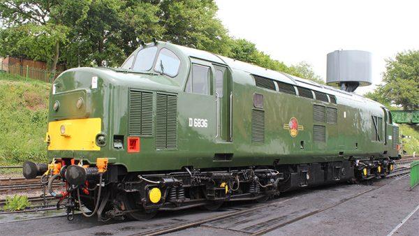 Class 37 Diesel DCC Sound Decoder