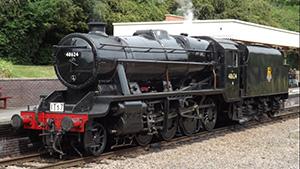 8F DCC Sound Decoder Locomotive
