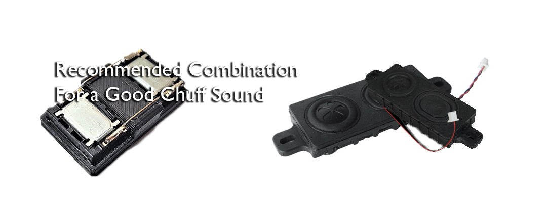 speaker dcc sound